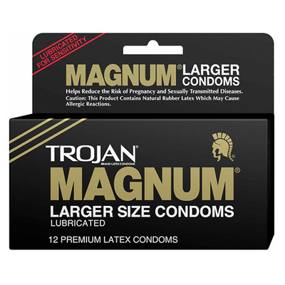 Condom Size: Where Everyone Is Above Average